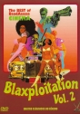 Blaxploitation Vol. 2: Rififi no Harlem, O Terrível Mister T, Foxy Brown, Willie Dynamite