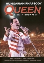 Queen: The Hungarian Rhapsody - Live in Budapest