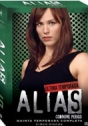 Alias – 5ª  Temporada