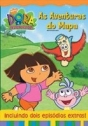 Dora a Aventureira – As Aventuras do Mapa