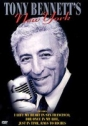 Tony Bennett´s New York