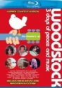 Woodstock – 3 Days of Peace and Music – Ultimate Collector´s Edition (Blu-ray duplo)